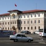 Collège ottoman de Sivas