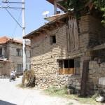 Dans les rues d'Ağlasun