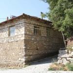 Maison traditionnelle d'Ağlasun