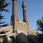 Medrese Çift Minare à Sivas