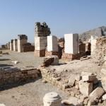 Thermes impériaux à Sagalassos