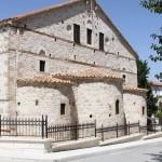 Ancienne église grecque orthodoxe de Burdur