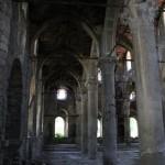 Eglise Aya Panaya d'Isparta