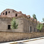 Eglise St Georges Isparta