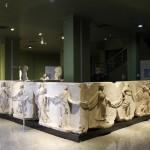 Frise des danseuses de Sagalassos - musée de Burdur