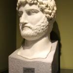 L'empereur Hadrien, musée de Burdur
