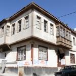 Maison traditionnelle de Burdur
