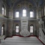 Mosquée Pertevniyal sultan Istanbul