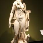 Nemesis, musée de Burdur