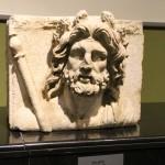 Zeus - musée de Burdur