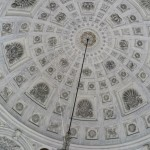 Dôme du mausolée de Mahmut II, Istanbul