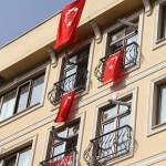 Fête de la République à Istanbul