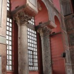 Mosquée Kalenderhane d'Istanbul