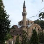 la mosquée Kalenderhane d'Istanbul