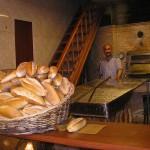 Four à pain d'Istanbul