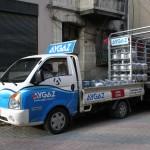 La chanson d'Aygaz dans les rues d'Istanbul
