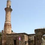 Mosquée Korkut camii à Antalya