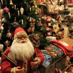 Boutique de Noel de Kurtuluş