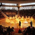 Cérémonie du 17 décembre à Konya