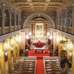 Cathédrale du Saint-Esprit Istanbul