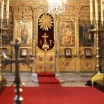 Eglise Saint-Georges, patriarcat de Fener