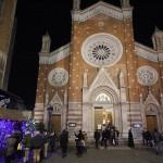L'église Saint-Antoine d'Istanbul s'apprête à fêter Noel