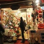 La boutique du Père Noel à Kurtuluş