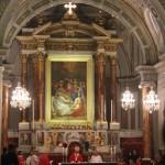 Le Pape François dans la cathédrale du Saint-Esprit à Istanbul - crédit photos Nathalie Ritzmann copy