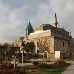 Musée Mevlâna à Konya