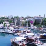 Port du Vieil Antalya