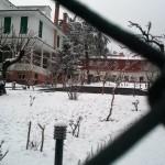 La neige a transformé la ville d'Istanbul