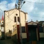 Eglise latine catholique Bebekli à Adana