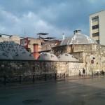Hammam Mestan à Adana