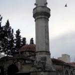 Mosquée d'Adana