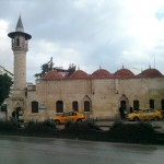 Yeni camii d'Adana