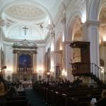 Cathédrale à Izmir