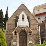 Eglise grecque orthodoxe à Izmir