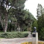 Kültür Park à Izmir