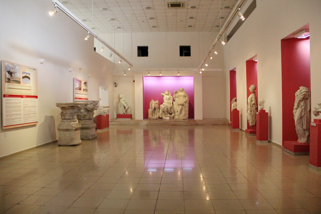 Musée de l'art et de l'histoire d'Izmir