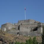 Citadelle de Kars