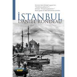 Istanbul Daniel Rondeau