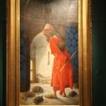 Le tableau le plus cher de Turquie au musée de Pera