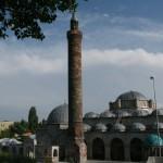 Mosquée, Kars