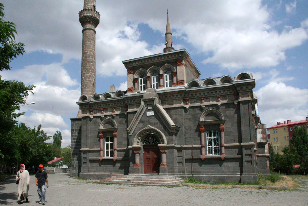 Mosquée de Kars