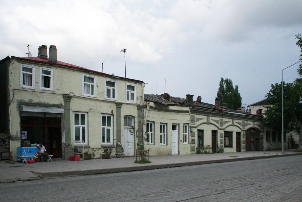 Rue de Kars