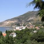 Çinarl, île de Marmara