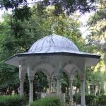 Fontaine aux ablutions d'Eskişehir