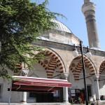 Mosquée de Kurşunlu à Eskişehir