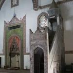 Mosquée de Kurşunlu, Eskişehir