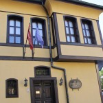 Musée de la Caricature à Eskişehir